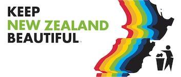 Keep New Zealand Beautiful Logo
