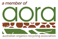 Australian Organics Recycling Association Logo