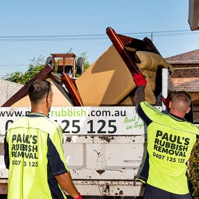 Office Rubbish Removal Sydney